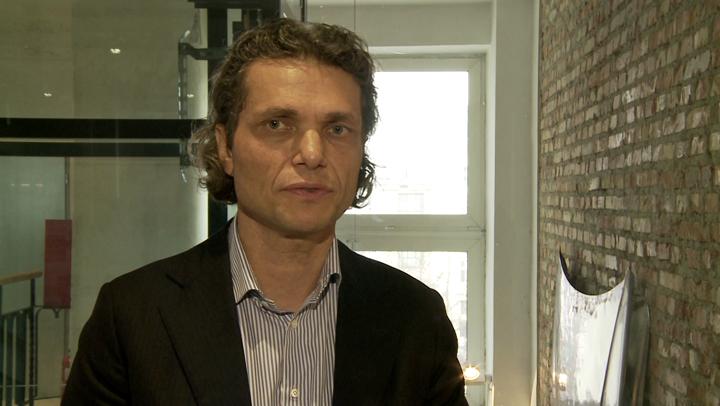 Dominik Libicki, prezes zarządu Cyfrowego Polsatu