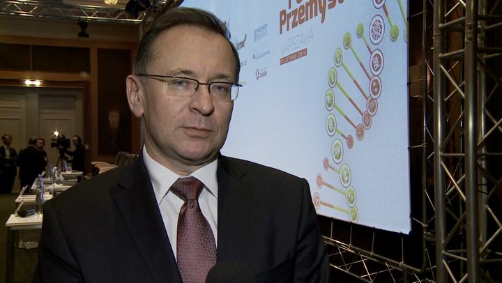 Jarosław Chudziak, wiceprezes Accenture w Polsce