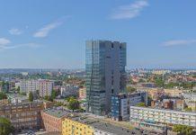 Centrum Biurowe Neptun Gdańsk Deloitte
