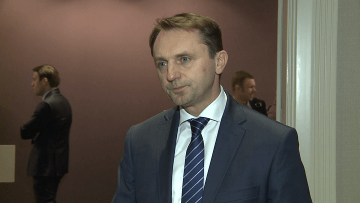 Dariusz Blocher. Prezes Zarządu, dyrektor generalny Budimeksu SA Budimex