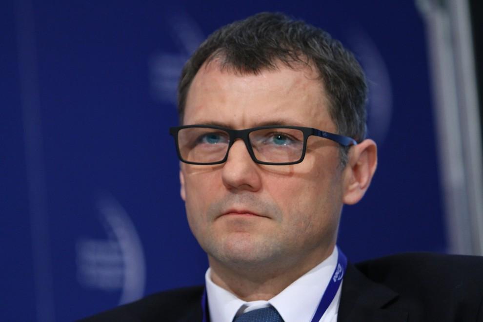 Krzysztof Zamasz, Prezes Zarządu ENEA S.A.