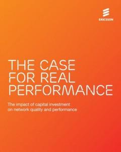 Ericsson Real Performance