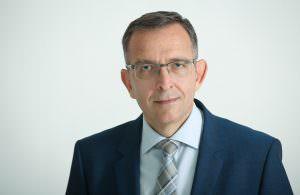 Jarosław Matusiewicz, prezes spółek UNIQA w Polsce