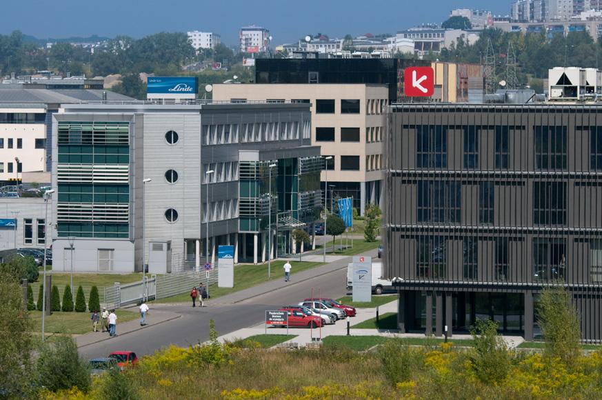 KPT - Krakowski Park Technologiczny