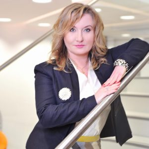 Beata Tylman, dyrektor Zespołu Pomocy Publicznej w PwC