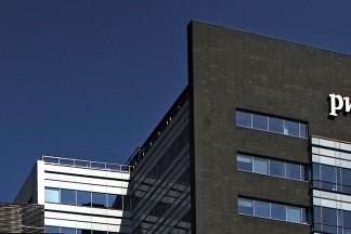 PWC Warszawa International Business Center