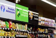 sklep bio żywność
