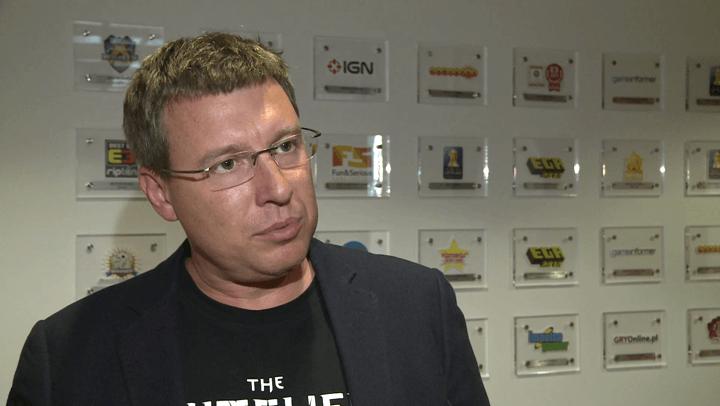CD Projekt skupi się na tworzeniu gier na tablety i smartfony. Pozwoli to ograniczyć ryzyko i ustabilizować przychody