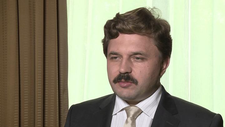Bogusz Kruszyński, wiceprezes zarządu Redan SA