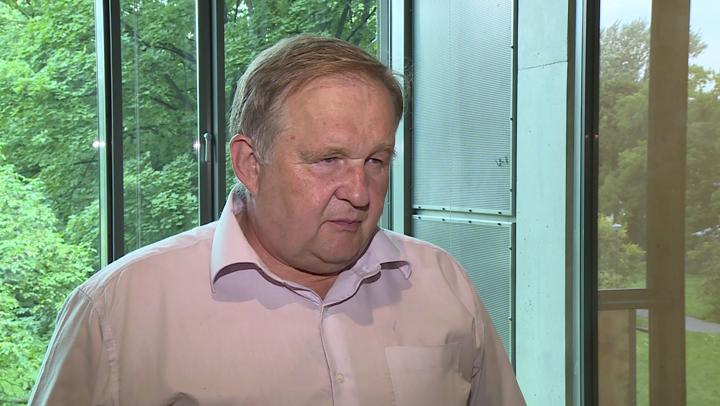 Andrzej Faliński, dyrektor generalny Polskiej Organizacji Handlu i Dystrybucji