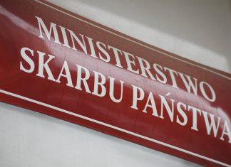 Ministerstwo Skarbu Państwa