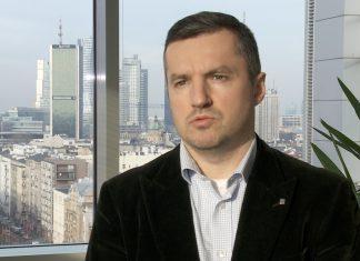 Piotr Minkina, ekspert Union Investment TFI