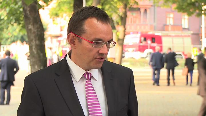 Piotr Krupa, prezes zarządu KRUK S.A.