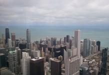 Chicago USA Ameryka