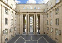 Gmach Ministerstwa Edukacji Narodowej