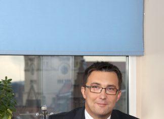 Grzegorz Baszczyński – Prezes Zarządu Rainbow Tours S.A.