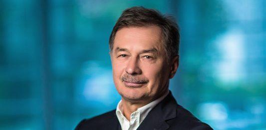 Krzysztof Oleksowicz, założyciel i członek zarządu firmy Inter Cars