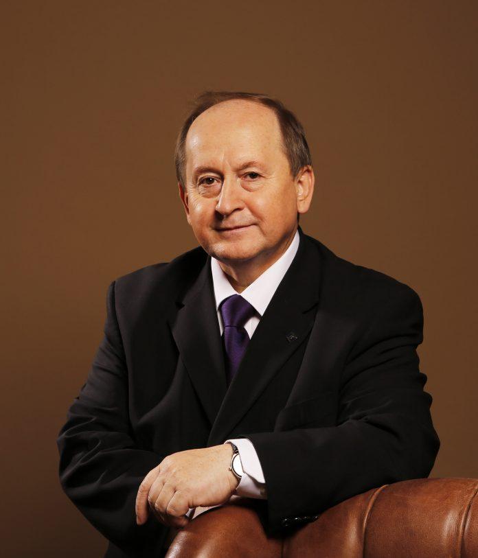 Krzysztof Pietraszkiewicz, prezes Związku Banków Polskich
