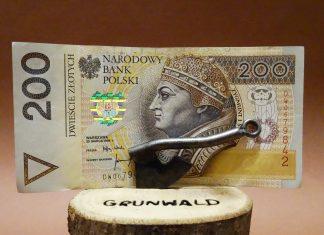 PLN pieniądz