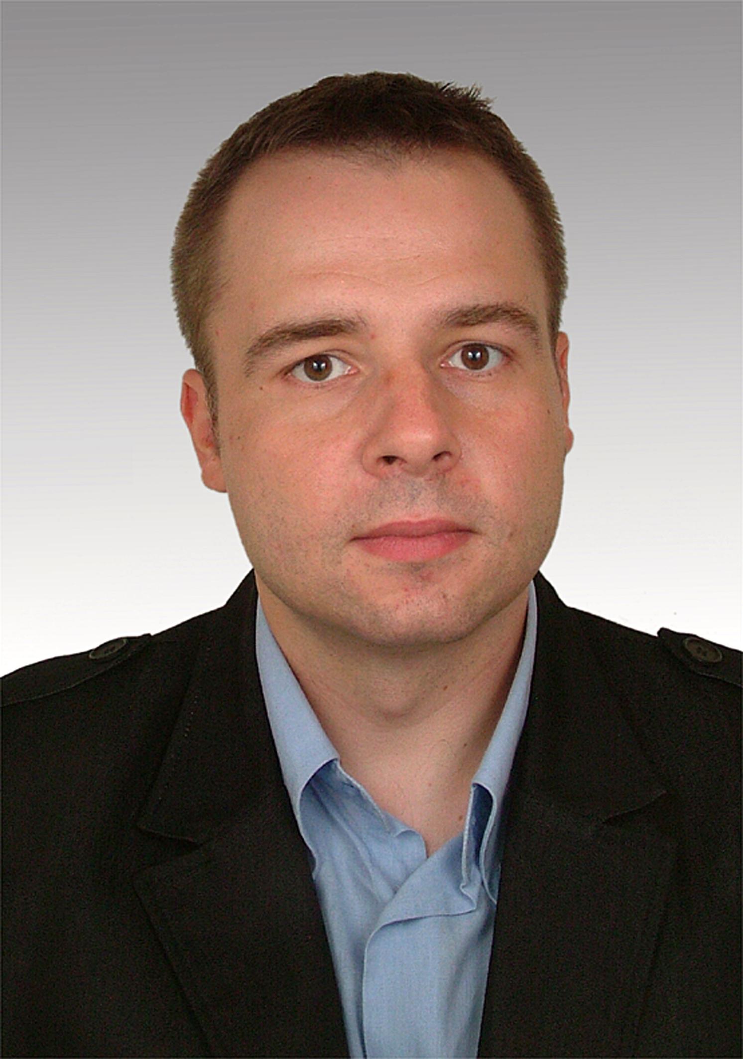 Pawel Zal