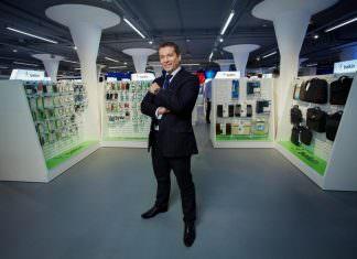 Wojciech Buczkowski, Prezes Zarządu Komputronik S.A.