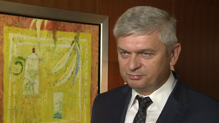 "Z. Stopa Lubelski Węgiel ""Bogdanka"" SA."