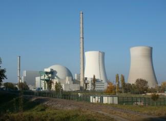 elektrownia atomowa