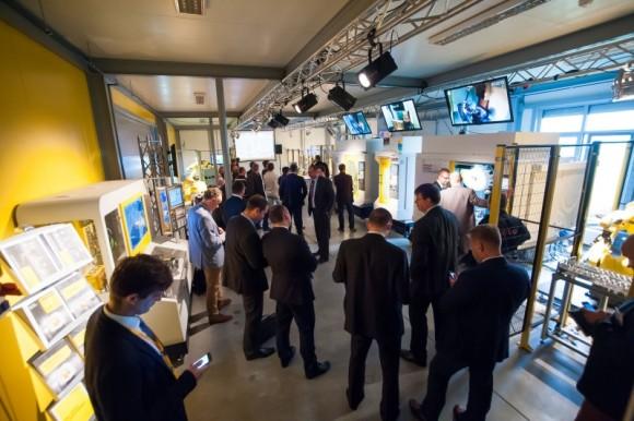 """Nieuchronna wizja fabryki przyszłości tzw. """"smart factory"""""""