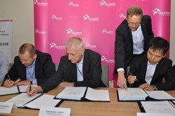 TAURON Dystrybucja rozpoczyna projekt Smart City Wrocław