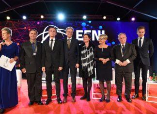 Europejskim Forum Nowych Idei