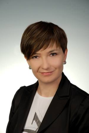 Aleksandra Gilewska