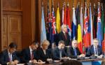 Umowa ws. automatycznej wymiany informacji finansowych