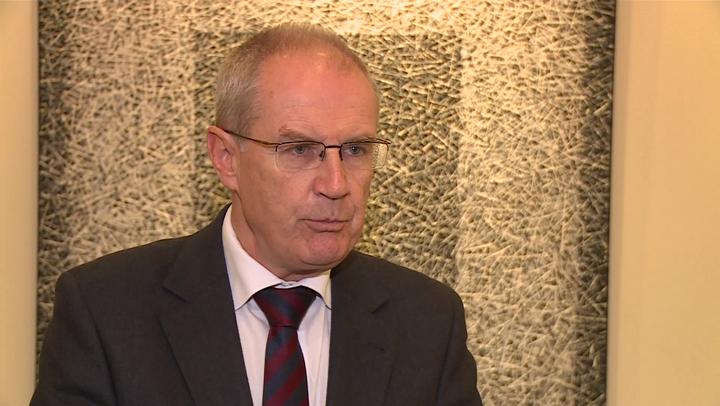 Jeremi Mordasewicz, doradca Zarządu PKPP Lewiatan