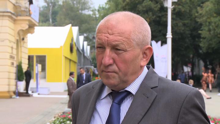 Ryszard Florek, założyciel firmy Fakro