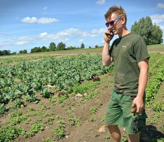 farmer rolnik