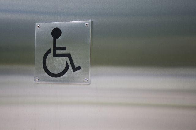 Aplikacje webowe w walce z wykluczeniem zawodowym  osób niepełnosprawnych