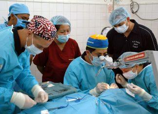 operacja lekarz szpital
