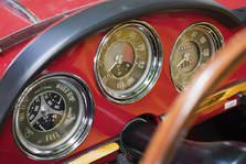 Jak ubezpieczyć Ferrari, Lamborghini lub Bentley'a?