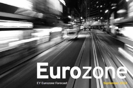 Wzrost bezrobocia hamuje, inwestycje przyspieszają, ale ożywienie w strefie euro dopiero przed nami