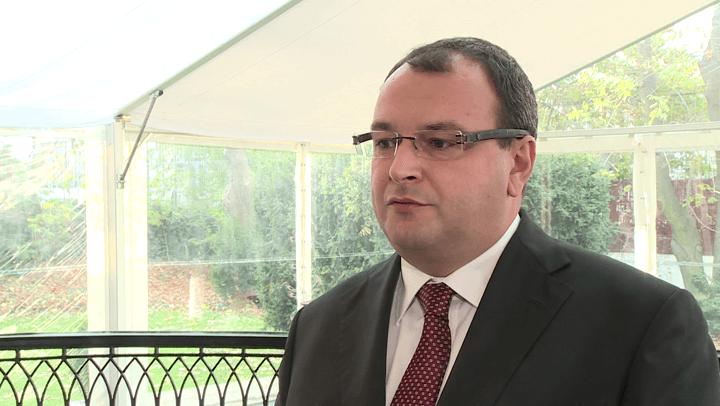 Ireneusz Gronostaj, członek zarządu i dyrektor finansowy Libetu