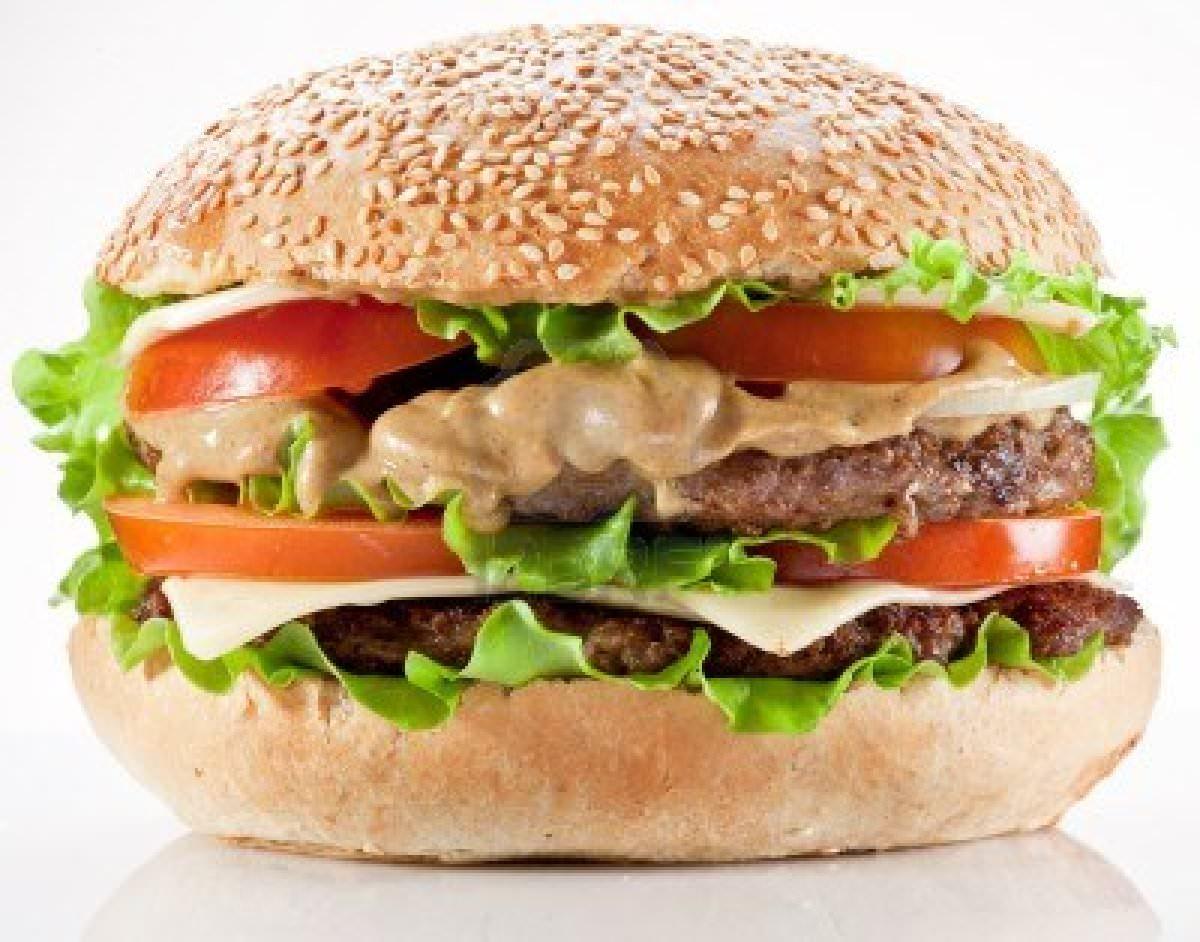 Polacy zamieniają fast food na slow foodPolacy zamieniają fast food na slow food