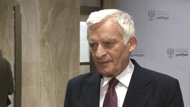 Prof. J. Buzek
