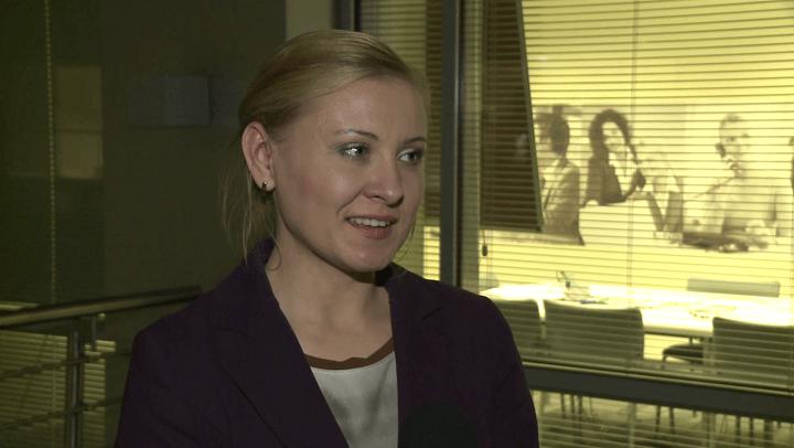 Karolina Zabilska