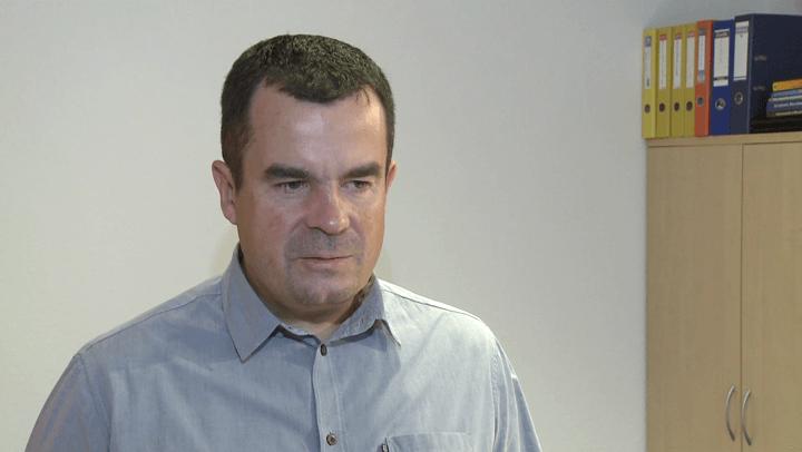 Artur Kaźmierczak, prezes zarządu Mzuri CFI 2 Sp. z o.o. oraz Mzuri CFI Alfa Sp z o.o..