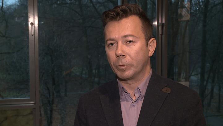Tomasz Pruszczyński,