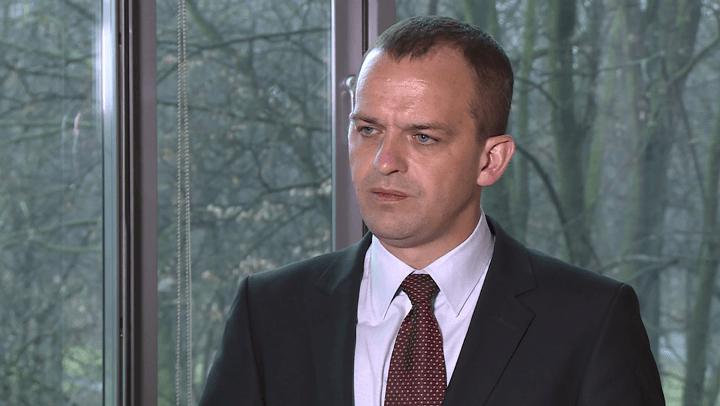 Bartosz Kuźniar – Prezes Zarządu Lokum Deweloper SA