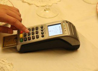 płatność terminal karta