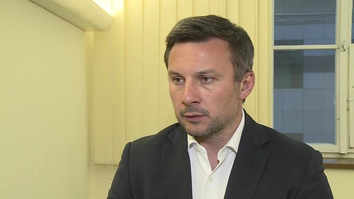 Piotr Osiecki, prezes Altus TFI