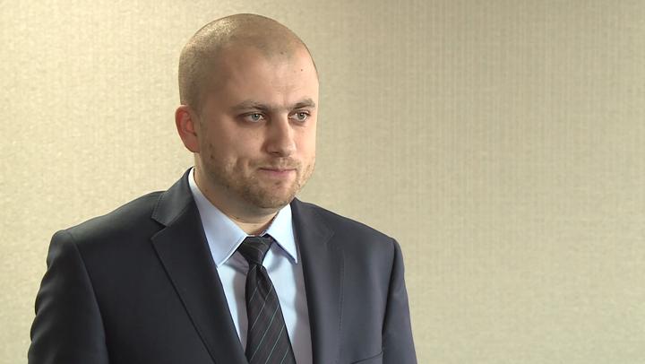 Marek Paciorkowski, dyrektor ds. rynków finansowych Aforti Exchange
