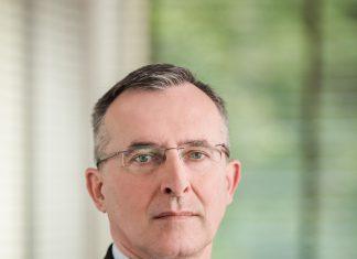 Dr Jacek Adamski, doradca zarządu Konfederacji Lewiatan